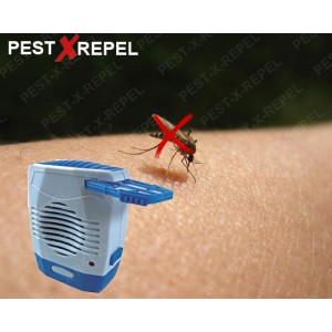 Aparat mobil impotriva insectelor (Isofix)