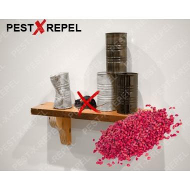 Momeala raticida brichete Masterrat pellets 350 g