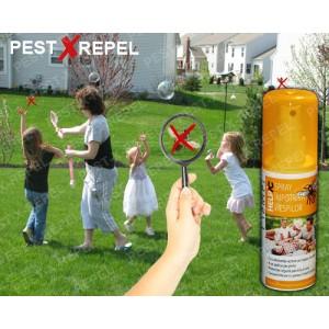 Spray protectiv impotriva viespilor (Helpic)