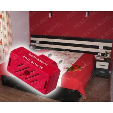 Aparat antisoareci (spatii inchise, dormitoare, birouri, etc.)