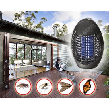 Anti insecte cu lampa uv 20mp