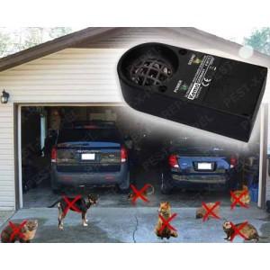 Generator de ultrasunete pentru automobile impotriva pasarilor, animaleleor salbatice si a insectelor (Kemo M175)