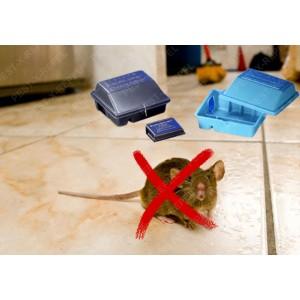 Statie de intoxicare impotriva sobolanilor (Rodent Baiters)