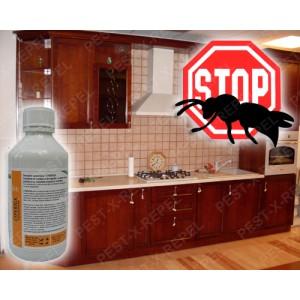 Solutie impotriva insectelor (Cypertox) - 1L