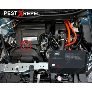 Aparat anti rozatoare pentru automobile (BioMetrixx M1)