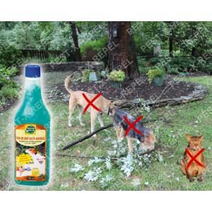 Gel impotriva cainilor si a pisicilor (Rep 05)