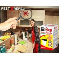 Capcana cu feromoni anti muste, anti viespi (BioStop)
