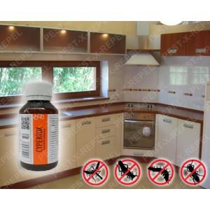 Solutie impotriva insectelor (Cypertox) - 50 ml