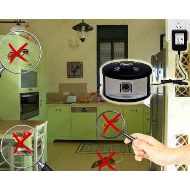 Aparat impotriva daunatorilor Duo Pro (Pestmaster) - 550 mp