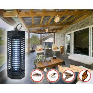 Aparat impotriva insectelor zburatoare (Pestmaster IK6) - 90 mp (-20% reducere)