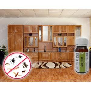 Solutie impotriva insectelor (Insektum) - 50 ml