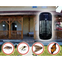 Distrugator anti insecte BioMetrixx S100