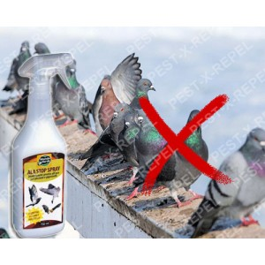 Spray anti pasari (Rep 29)