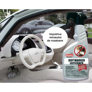 Spray auto impotriva rozatoarelor (Kemo Z100)
