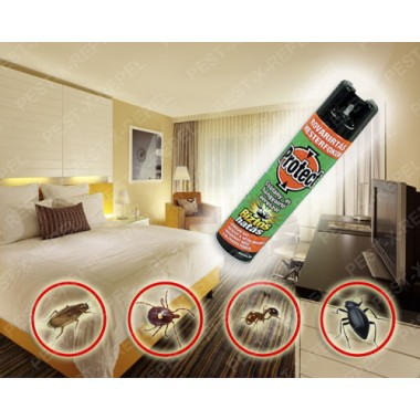 Protect spray anti gandaci si anti furnici